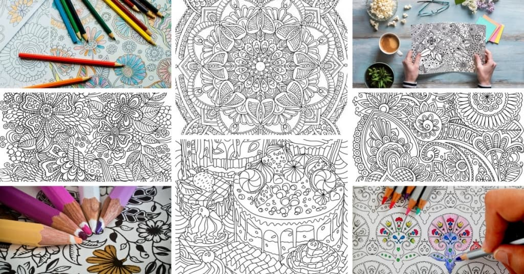Tiger, : A Tiger Liked Wild Cat in the Wild Coloring Page | Cat ... | 536x1024