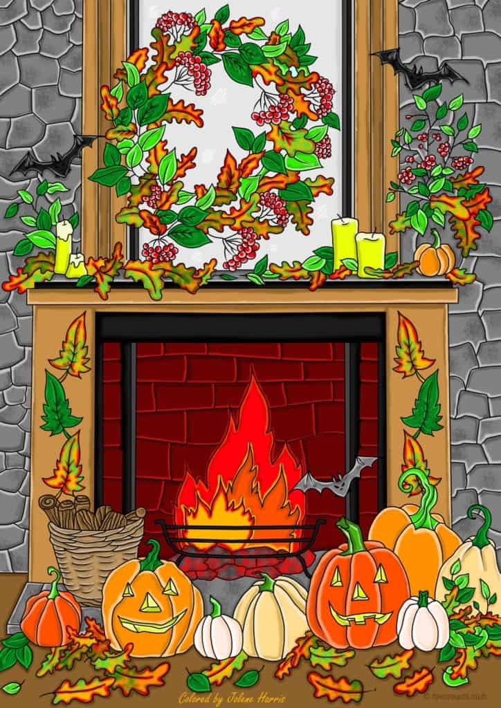 Holidays – Halloween Decor