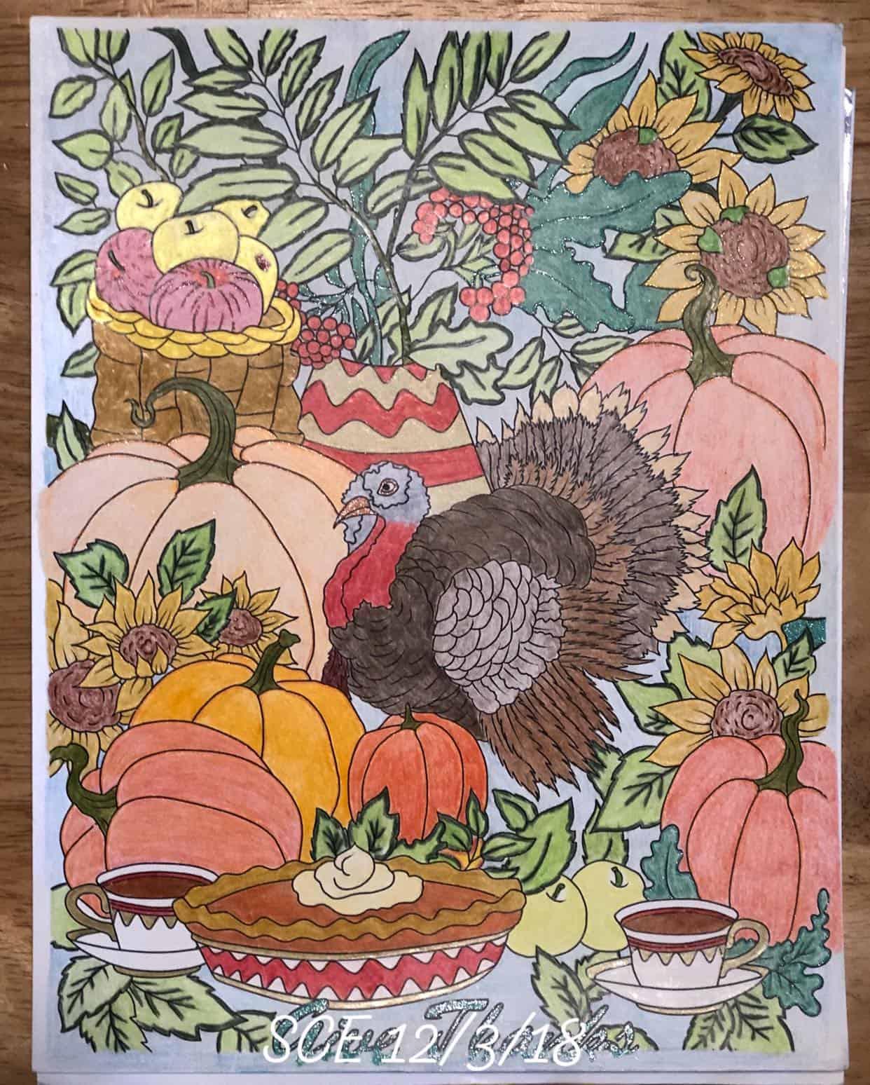 Holidays – Thanksgiving