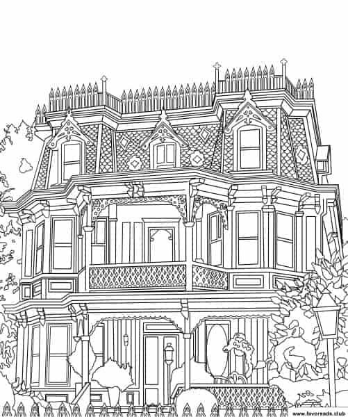 Authentic Architecture – Gorgeous Manor