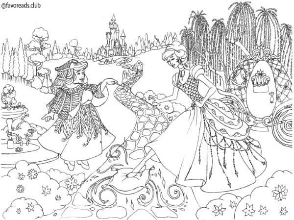 Your Favorite Tales – Cinderella