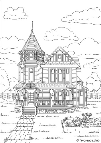 Authentic Architecture – Lovely House